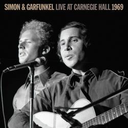 Live At Carnegie Hall 1969 - Simon & Garfunkel