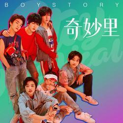 Stay Magical / 奇妙里 (Single) - BOY STORY
