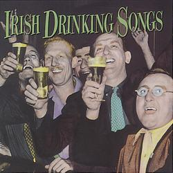 Irish Drinking Songs - The Clancy Brothers