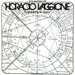 La Maquina de Cantar - Horacio Vaggione