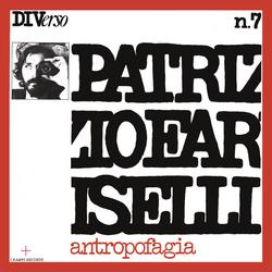 Antropofagia - Patrizio Fariselli