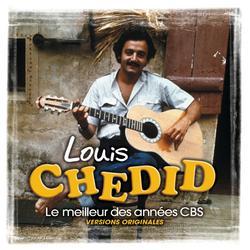 Le meilleur des anneés CBS - Louis Chedid