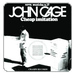 Cheap Imitation (Instrumental) - John Cage
