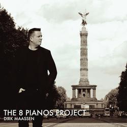 The 8 Pianos Project - Dirk Maassen