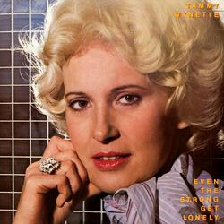 Even the Strong Get Lonely - Tammy Wynette