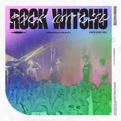 Rock Witchu - PRETTYMUCH