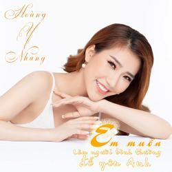 Em Muốn Là Người Bình Thường Để Yêu Anh (Single) - Hoàng Y Nhung