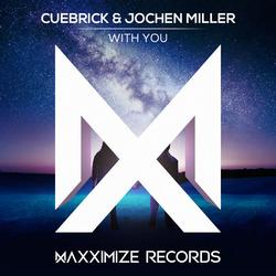 With You (Single) - CUEBRICK - Jochen Miller