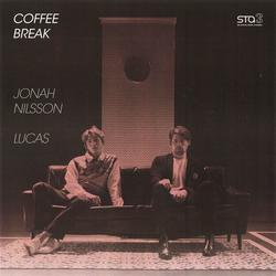 Coffee Break – SM STATION (Single) - LUCAS (NCT) - Jonah Nilsson