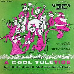 A Cool Yuletide - Urbie Green
