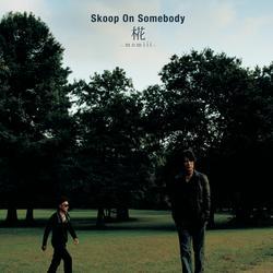 Momiji - Skoop On Somebody