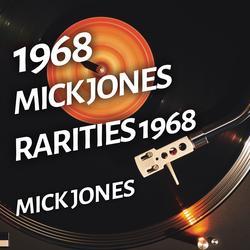 Rarities 1968 - Mick Jones