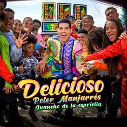Delicioso - Peter Manjarres