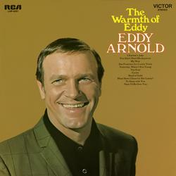 The Warmth of Eddy - Eddy Arnold