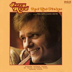 Red Hot Picker - Jerry Reed