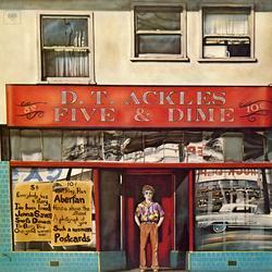 Five & Dime - David Ackles