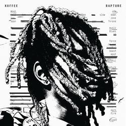 Rapture EP - Koffee