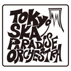 ROCK MONSTER STRIKES BACK - Tokyo Ska Paradise Orchestra