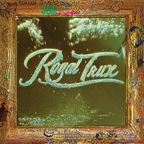 White Stuff - Royal Trux
