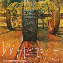 Wheels and Other Rarities - Kansas