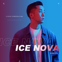 Cloud Temperature - Ice Nova