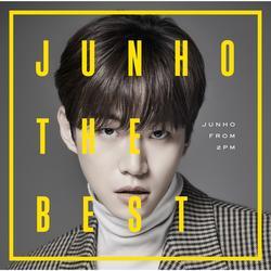 JUNHO THE BEST - JUNHO (From 2PM)