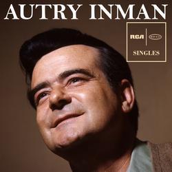 RCA & Epic Singles - Autry Inman
