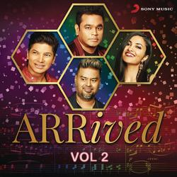 ARRived, Vol. 2 - Various Artists