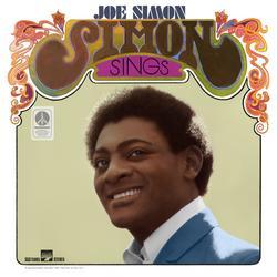 Simon Sings - Joe Simon