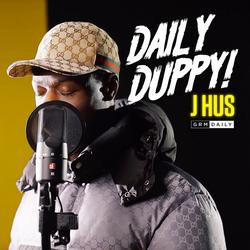 Daily Duppy - J Hus