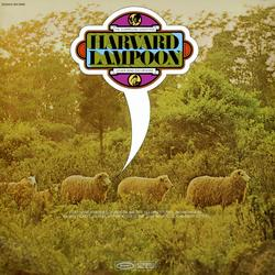 The Surprising Sheep and Other Mind Excursions - Harvard Lampoon