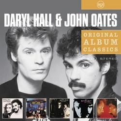 Original Album Classics - Daryl Hall & John Oates
