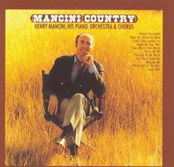 Mancini Country - Henry Mancini