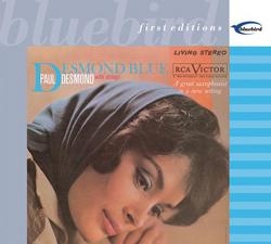 Desmond Blue (Bluebird First Editions Series) - Paul Desmond