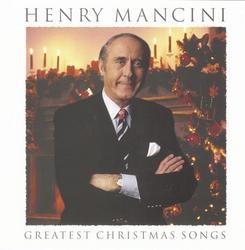Greatest Christmas Songs - Henry Mancini