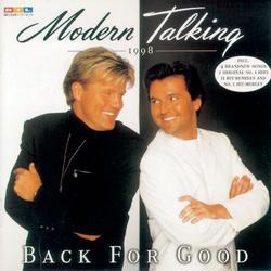 Back For Good - Modern Talking