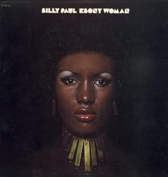 Ebony Woman - Billy Paul