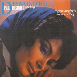 Desmond Blue (Bonus Version) - Paul Desmond