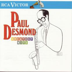 Greatest Hits Series--Paul Desmond - Paul Desmond