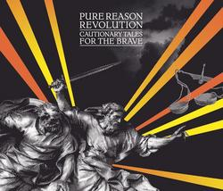 Cautionary Tales For The Brave - Pure Reason Revolution