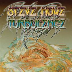 Turbulence - Steve Howe