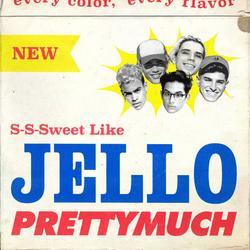 Jello (Single) - PRETTYMUCH