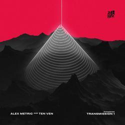 Transmission 1 (EP) - Alex Metric - Ten Ven