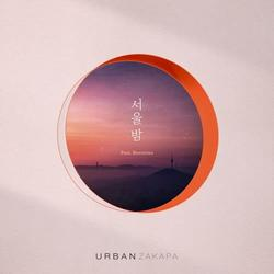 Seoul Night (Single) - Urban Zakapa