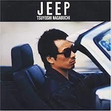 JEEP - Tsuyoshi Nagabuchi