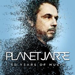 Herbalizer (Track By Track) - Jean Michel Jarre