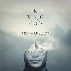 Think About You (Single) - Kygo