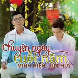 Chuyện Ngày Cuối Năm (Single) - Gia Huy - Minh Hiền Bolero