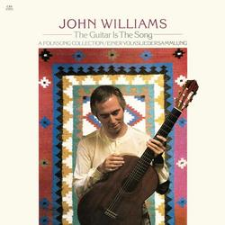 The Guitar is the Song: A Folksong Collection - John Williams