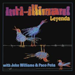 Leyenda - John Williams